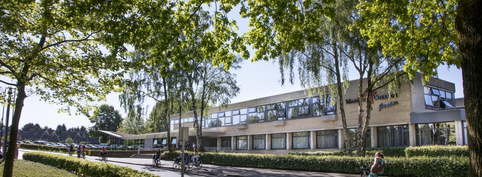 Juniorgebouw Marnix College
