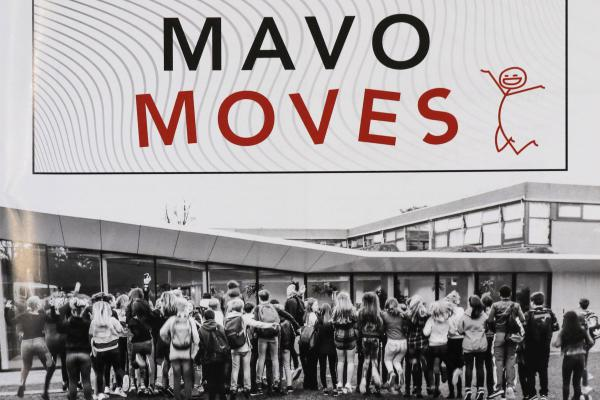 Mavo Moves